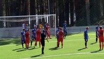 1-0 Goal Russia  2. Division Ural-Povolzhye - 16.05.2018 FK Ural-2 1-0 FK Orenburg-2