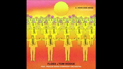 Floex - John Doe Arise