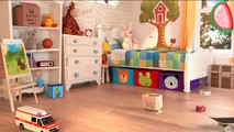 Little Kitten Adventures - Cute Little Kitten Dress up Adventure - Kids Learn Colours for Children