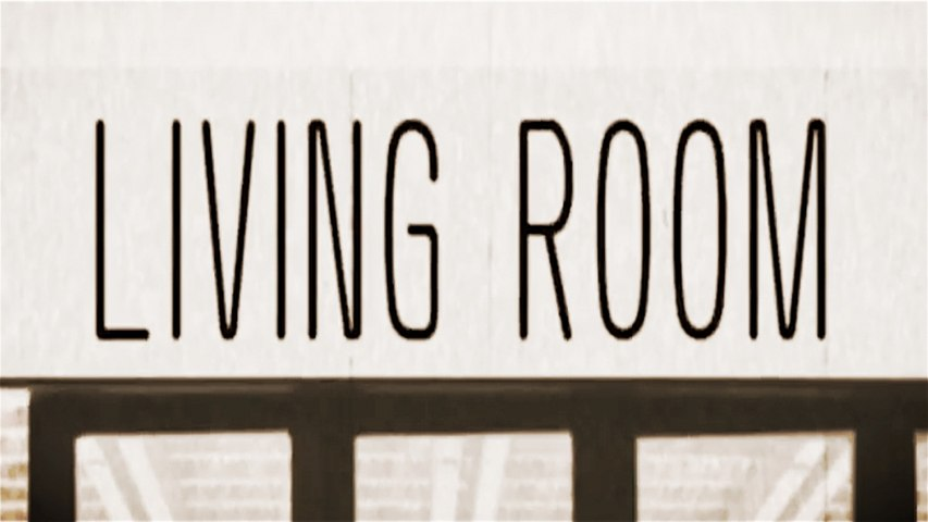 Heffron Drive - Living Room (Sneak Peek)