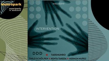 DDD + 1605munro - Ether