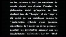Johnny Hallyday - Vince taylor - Eddy Mitchell - A la Mémoire du Rock  _ 1962