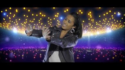 Hidden Face Feat. Gwen Dhanes & Rosma Barra - - Just Do The Dance (Official Video)
