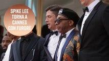 Cannes: Spike Lee si rivolge a Trump così