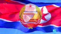 North Korea: Pyongyang threatens to cancel US talks over ''unilateral'' denuclearisation demands