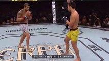 L'énorme KO de Lyoto Machida sur son adversaire en UFC