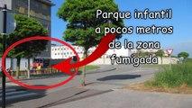 Asturias: Ecologistas denuncian que Ayuntamiento de Siero fumiga con herbicidas sin advertir del riesgo