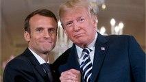 EU Heads Discuss Bold Or Fold Strategy Towards Trump Tariffs