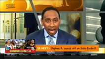 First Take Recap Commercial Free 5/16/18 Watch
