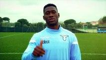 VIDEO - Bastos Quissanga su Instagram