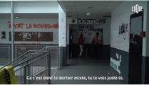 CLIQUE REPORT : À L'Université Paris 8, l'organisation méthodique d'un blocus qui dure