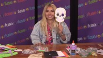 Hayley Kiyoko Does Her Best Grinch Impersonation, Thanks Her Fans For Lesbian Jesus Title