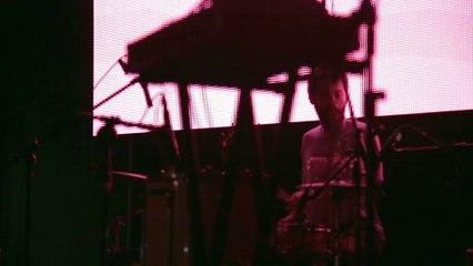 RAKTA - Live @ Fabrique club (apening for Beach Fossils)