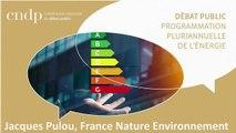 """5/6 - Jacques Pulou, FNE - Atelier PPE """"Hydroélectricité"""""""
