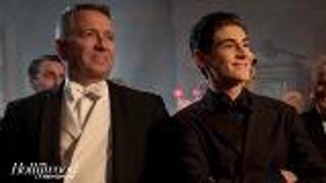 'Pennyworth,' New Batman Prequel Show From 'Gotham' Boss, Coming to Epix   THR News