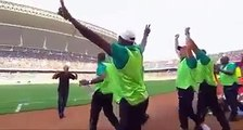 Nigeria Beat Zambia  2-1 in world cup qualifiers