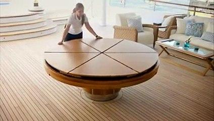 Amazing Kitchen Table