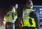 Millions of Dollars' Worth of Illicit Drugs Seized in Western Australia Drug Busts