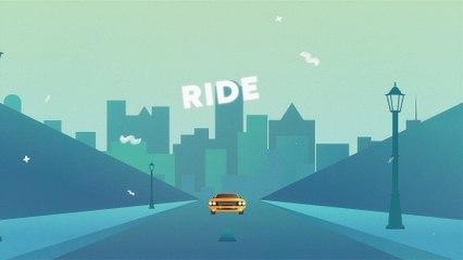 Jai Nova - Ride