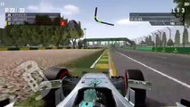 F1 2016 (by The Codemasters) iPhone 7 Gameplay Impressions