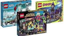 LEGO Custom Build JOKERS ASYLUM (ARKHAM MOC) for DC Super Heroes Batman
