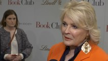 New York Tastemaker of 'Book Club' Premiere: Candice Bergen