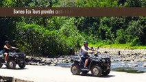 Borneo Custom Tour Packages - Borneo Eco Tours