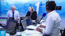 """Hervé Morin sur la SNCF : """"Nous devons recevoir un état des lieux précis du réseau"""""""