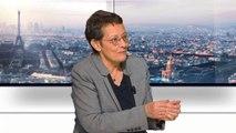 Jean-Christophe Lagarde – Elections européennes: vers une alliance avec LREM ? «Ça dépend du projet»