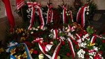"""""""Il n'y a plus de démocratie en Pologne"""" : l'évêque de Cracovie dénonce la dérive autoritaire du régime"""