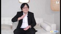 "Mamoru Hosoda nous parle de ""Miraï, ma petite sœur"""