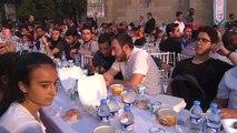 Bakan Akdağ, KKTC'de İftar Yemeğine Katıldı-Hd