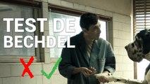 """Festival de Cannes: """"Dogman"""" de Matteo Garrone respecte-t-il l'égalité hommes-femmes?"""