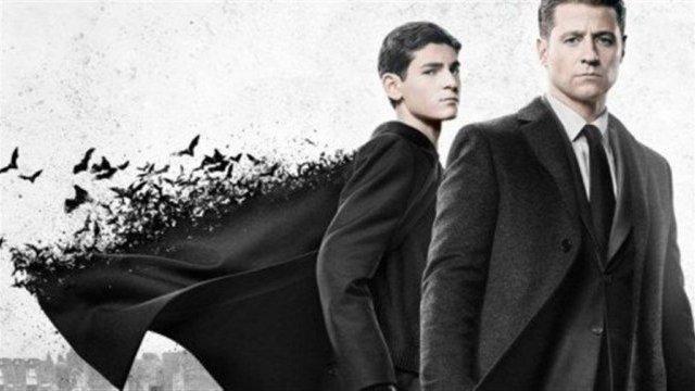 Dopo Gotham, un nuovo prequel di Batman sulla vita di Alfred Pennyworth