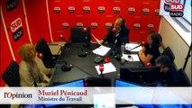 Stéphane Le Foll – 26 mai: «Un tournant pour la CGT qui s'engage dans un choix politique»