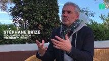 """Festival de Cannes : pour """"En guerre"""", Stéphane Brizé s'est inspiré des """"chemises déchirées d'Air France"""""""