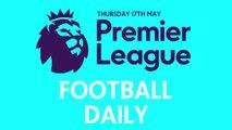 FD: Everton sack Sam Allardyce