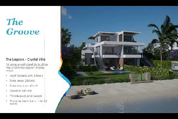 TWIN HOUSE MIVIDA PARCEL 14 SPECIAL PRICE