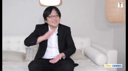Vidéo de Mamoru Hosoda