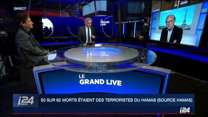 Débat : violences à Gaza : une presse déchaînée