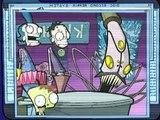 Invader Zim S05E08 - Zim Eats Waffles