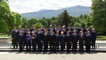 AB-Batı Balkanlar Zirvesi - Aile fotoğrafı - SOFYA