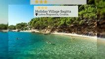Croatia Beach Holidays   All Inclusive croatia Holidays   Super Escapes Travel