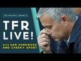The Football Republic LIVE | Should Chelsea sack Jose Mourinho?
