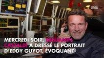"""Koh-Lanta : Jean-Pierre Castaldi décrit Candide Renard comme """"complètement barge"""""""