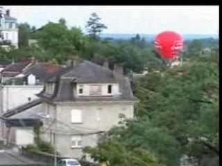 Ballon grand prix