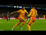 Barcelona 2-1 Atletico Madrid | Goals: Suarez, Torres | UEFA Champions League MATCH REACTION