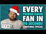 """""""I JUST WANT ARSENAL TO KEEP LOSING!"""" 
