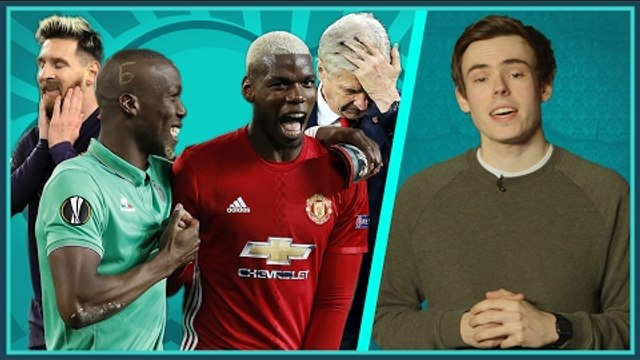 Top 10 Football F*ck Ups | Feat. The Pogba bros, Barca whipping, Arsenal fans sell up!