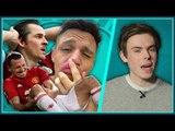 Top 10 Football F*ck Ups | Feat. RIP Zlatan, RIP Sanchez's Lip & RIP Barton's Career